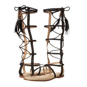 """Aldo """"Capro"""" Gladiator Sandals"""